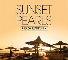 Sunset Pearls Ibiza Edition 2CDs 2013 Monodelxe Sven van Hees