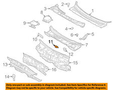 FORD OEM-Rear Body Panel Plug 377977S