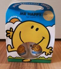 Baylis & Harding Mr Happy & Little Miss Sunshine Bath & Shower Gel Gift Set.