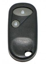 HONDA CIVIC JAZZ ACCORD CR-V Schlüssel Funk Fernbedienung Gehäuse 2-Tasten A80