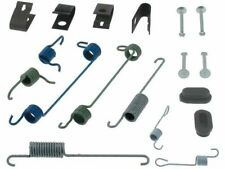 For 1996-2000 Plymouth Breeze Drum Brake Hardware Kit Rear 72242SY 1999 1998