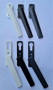 Debar Bifold Door Shootbolt Handle Bifolding Bi-fold Sliding Vivo Short