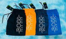 Men's Hugo Boss Swim Shorts 3D Style This Summer