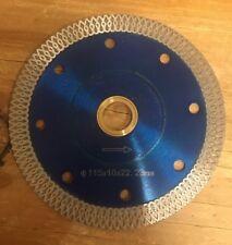 Circular Saw Blades 4.5-5/8-Inch Diamond For Cutting Granite Ceramic Marble SP