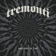 Tremonti - Marching in Time CD NEU OVP