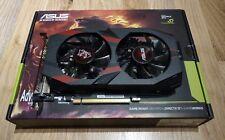 ASUS Nvidia GeForce GTX 1050 Ti Graphics Card - 4GB GDDR5 *NEW*