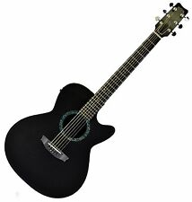 Rainsong WS1000N2 Classic Series Acoustic Electric Guitar with Case
