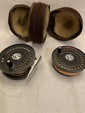 Orvis CFO 111 Reel, British Made, Used,Extra Spool And Line