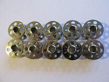 Bernina bobines-métal bobines-pour bernina machines à coudre meilleure qualité X10