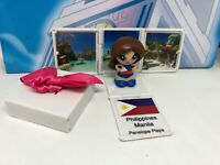 Gift Ems Jakks 2016 Philippines Penelope Playa Figure Toy Present Gift Box