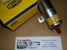 New Fiat Bertone X1/9 X19 MAGNETI MARELLI IGNITION COIL BK2A