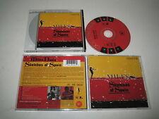 MILES DAVIS/SKETCHES OF SPAIN(COLUMBIA/CS 65142)SACD ALBUM