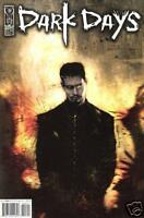 Dark Days #3 Comic Book - IDW