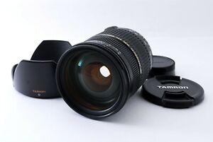Tamron SP AF 28-75mm f/2.8 XR Di LD Macro A09 Nikon [Exc w/Hood [6409]