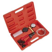 VS402 Sealey Vacuum Tester & Brake Bleeding Kit [Braking]