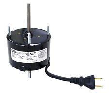 """Kitchen / Bath Fan Motor 1/100 HP 1550 RPM 115V 3.3"""" CW Fasco # D540"""