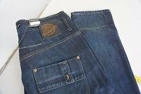 LEE Jeen Damen Jeans high waist Hose 28/33 W28 L33 darkblue NEU C40