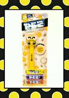 2021 LIMITED EDITION BEE PEZ US RELEASE CRYSTAL BEE DIFFERENT SOLD OUT
