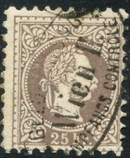 A07915 - Austria #32 used