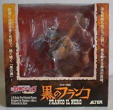 Satsuriku no Jango Tre Donne Crudeli Franco il Nero PVC Figure Statue 1:8 Alter