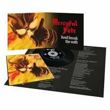 MERCYFUL FATE - Don't Break the Oath (NEW*LIM. VINYL-STYLE CD*POSTER*METAL CLASS