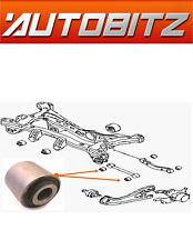 Fits hyundai IX35 2009 > arrière suspension track control arm bushs envoi rapide X2