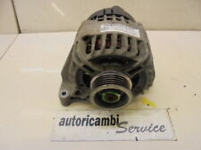 51714791 ALTERNATOR LANCIA YPSILON 1.2 B 5M 3 P 44KW (2007) REPLACEMENT USED