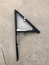 84-88 Toyota Pickup Truck 89 4Runner Right Side Door Vent Window Glass Clear
