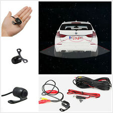 Mini 170° CCD Car Vehicle Rear View Forward Reverse Backup Camera Kit For Holden