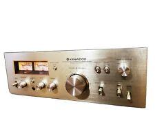 Amplificatore Kenwood Ka5500
