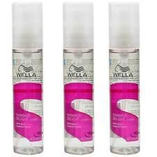 Wella Frisierprodukte mit Spray-Produkte für Leuchtkraft/Glanz