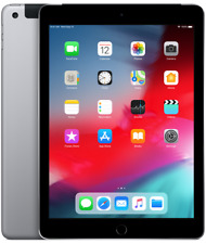 NEW Apple iPad Air 1st Gen. 32GB Wi-Fi + Cellular (Unlocked), 9.7in - Space Gray