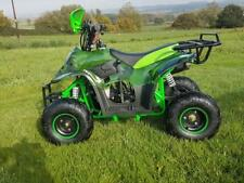 110cc QUAD BIKE, ATV, KIDS QUAD remote electric start, alarm & reverse,,