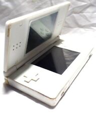 Genuine Nintendo DS Lite -Original Portable Handheld Console | USG-001 | WHITE