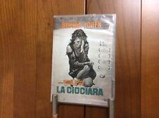 LA CIOCIARA di Vittorio de Sica (1960) DVD