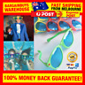 Giant Novelty Glasses Oversized Huge Funny Costume Sun Glasses Party Shades
