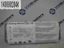 Volkswagen Jetta A5 2005-2011 Passenger NSF Front Air Dashboard bag 1k0880204K