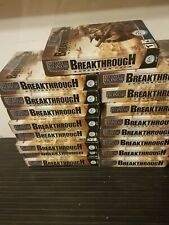 MEDAL OF HONOR ALLIED ASSAULT BREAKTHROUGH PC CD-ROM EA GAMES EXPANSION NEW