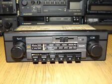 PHILIPS 232 Vintage Classiche 80 S Auto Stereo MP3 GARANZIA DI LAVORO Austin Rover OEM