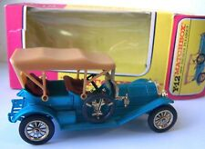 """MATCHBOX BY LESNEY - 1909 THOMAS FLYABOUT  - Y-12 - """"MODELS OF YESTERDAY"""" -"""