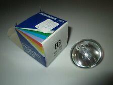 Sylvania ELB Movie Projector Lamp Bulb 80W. 30V.