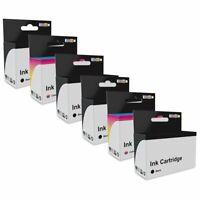 Prestige Cartridge T007 T009 Lot de 6 Cartouches d'encre compatible avec Imprima