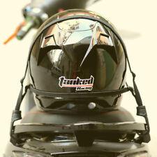 Motorcycle Luggage Cargo Mesh Net Buckle Helmet Holder Carrier Mesh For Yamaha