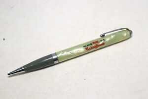 Vintage 1960's Pitts Mechanical Pencil Advertising Westinghouse You Can Be Sure