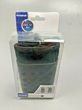 Olympus soft camera case for Tough series CSCH-121 Black NEW