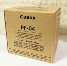 NEW Canon Print Head PF-04 3630B001 from JAPAN