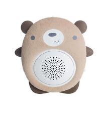 SoundBub Portable Bluetooth Speaker, White Noise Machine & Baby Soother - Benji