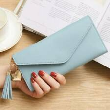 Spring Long Section Wallets Leather Wallets Trendy Pattern Heart-shaped Bags HO3