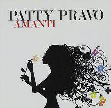 """PATTY PRAVO """"AMANTI"""""""