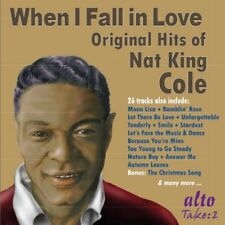 Nat King Cole-When I Fall in Love